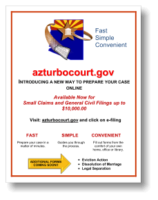 azturbocourt.gov PDF flyer