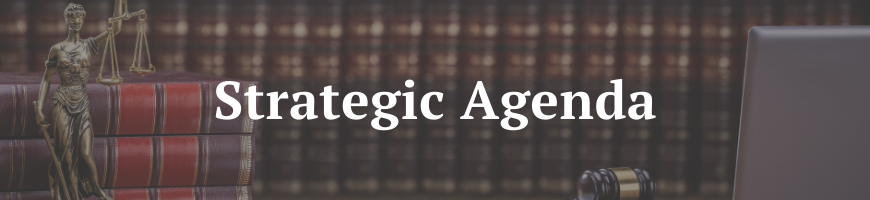 Arizona Judicial Branch > AZ Courts > Strategic Agenda ...