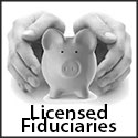 Click to view about the Fiduciary Licensing Program
