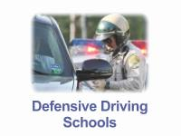 Defensive Driving Graphic