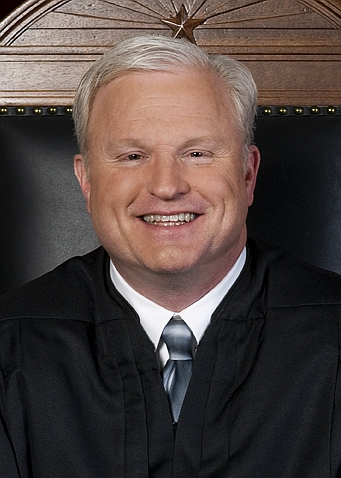 Chief Justice Robert Brutinel