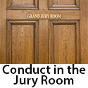 Jury Service - What to Expect