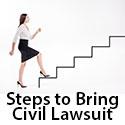 Self-Service Center > Civil Law