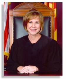 The Honarable Chief Justice Rebecca W. Berch