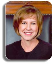 Chief Justice Rebecca W. Berch photo