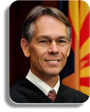 Chief Justice Scott Bales photo