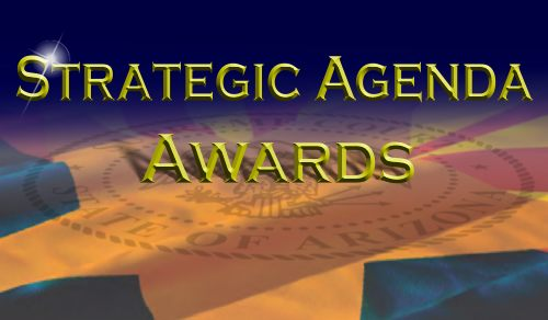 Strategic Agenda Awards