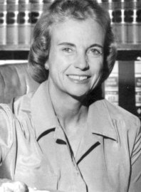 Sandra D. O'Connor photo
